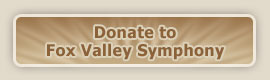 donate to fox valley symphony