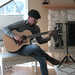 Stay-at-Home Concert #19: Justin Olson