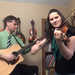 Stay-at-Home Concert #2: Sarah & the Hus-Band