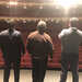 Stay-at-Home Concert #1: New York Tenors sing